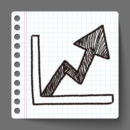 doodle graph up