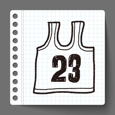 jersey: Doodle Jersey