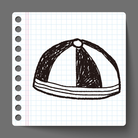 chinese hat: Chinese New Year; Chinese hat doodle