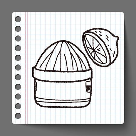 squeezer: squeezer doodle