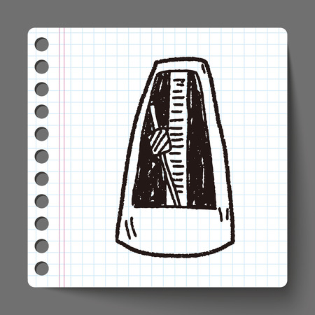 metronome: Doodle Metronome