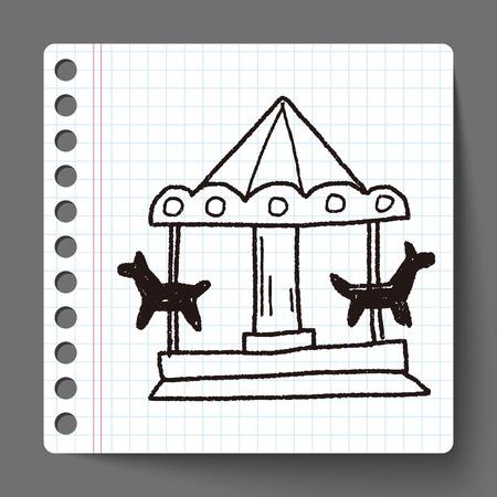 fair play: Merry to go doodle