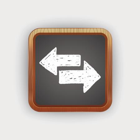 data transmission: Data transmission doodle