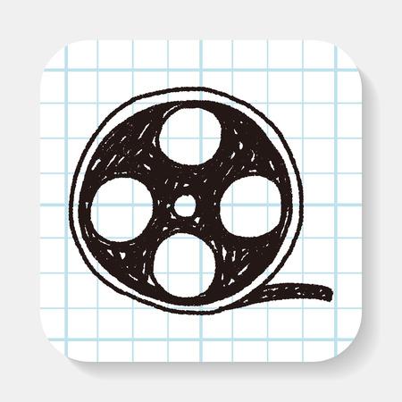 cinema film: Doodle Film
