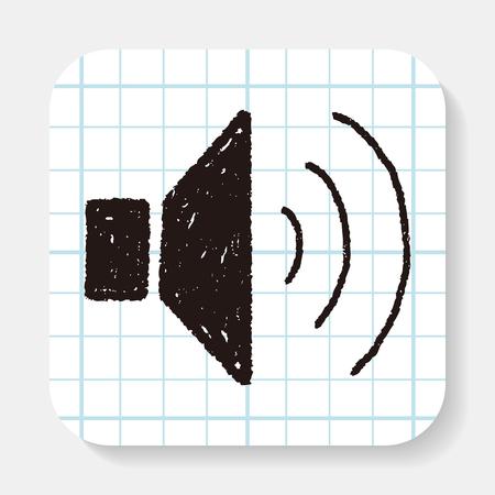 speaker: Doodle Speaker