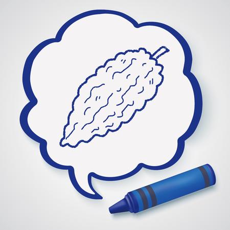 bitter: Bitter doodle