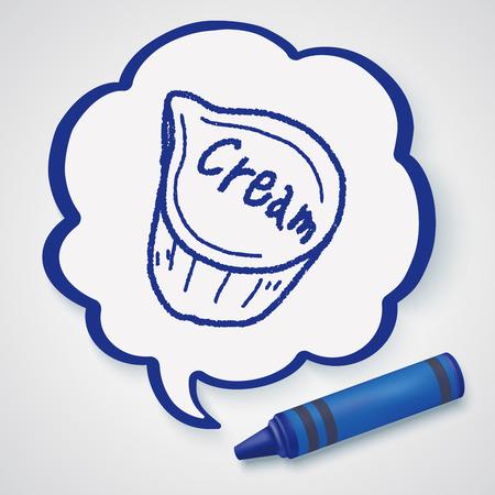 creamer: creamer doodle