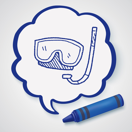 goggle: goggle doodle