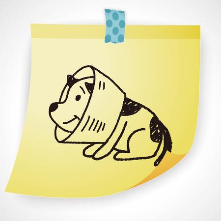 collar: doodle dog collar