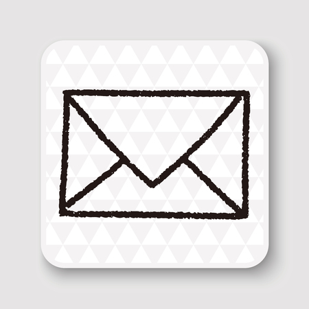 by mail: Doodle mail