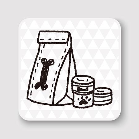 kibble: doodle pet food