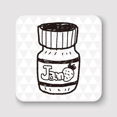 jams: jam doodle