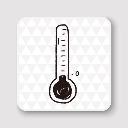 warning indicator: frozen doodle
