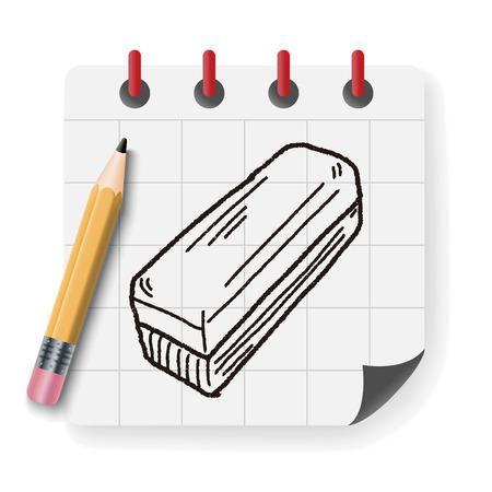 whiteboard: whiteboard eraser doodle