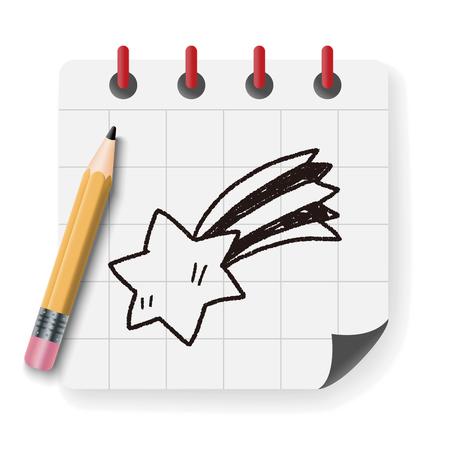 meteor: Doodle Meteor