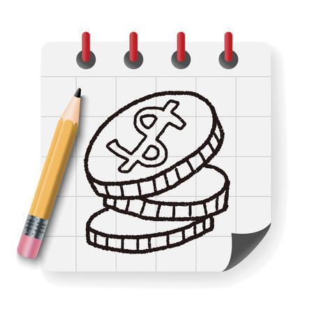 coin: Doodle Coin