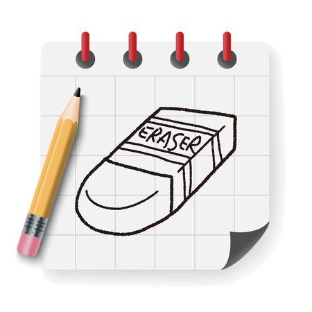 eraser: doodle eraser