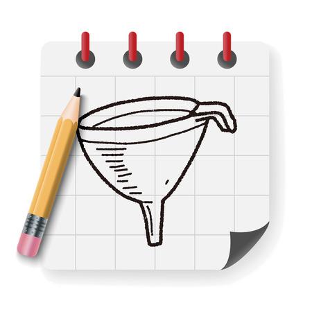 funnel: funnel doodle