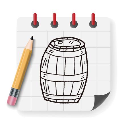cask: cask doodle