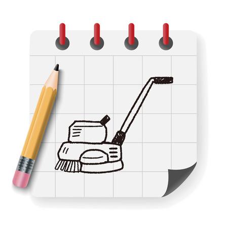 tiles floor: floor buffing machines doodle