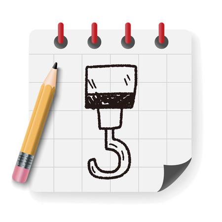 hook: hook doodle