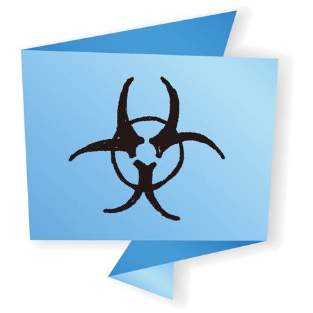 nuclear energy: nuclear energy doodle