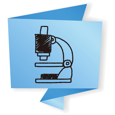 microscope: Doodle Microscope