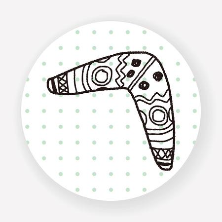 boomerang: boomerang doodle doodle