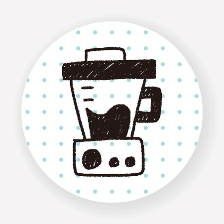 juicer: juicer doodle drawing