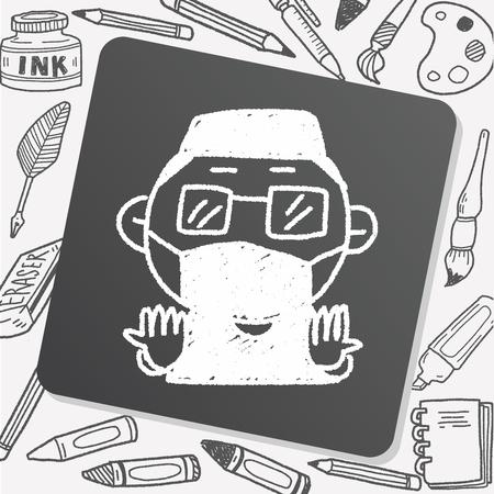 chirurgo: Doodle Chirurgo