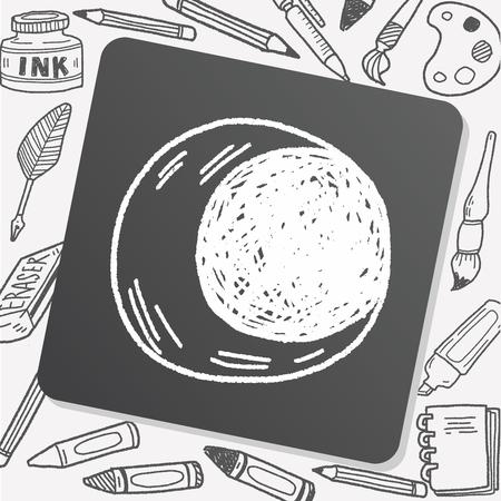 moon: Doodle Moon