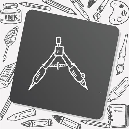 drafting: drafting doodle