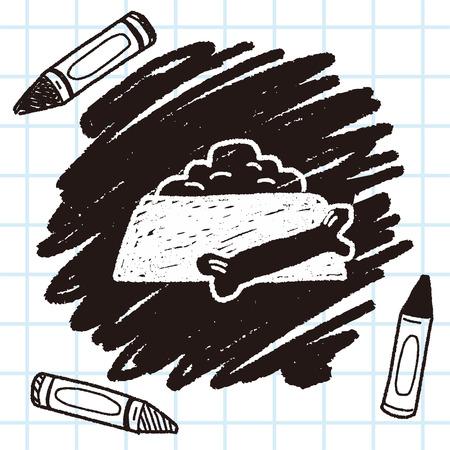 fodder: Doodle Fodder