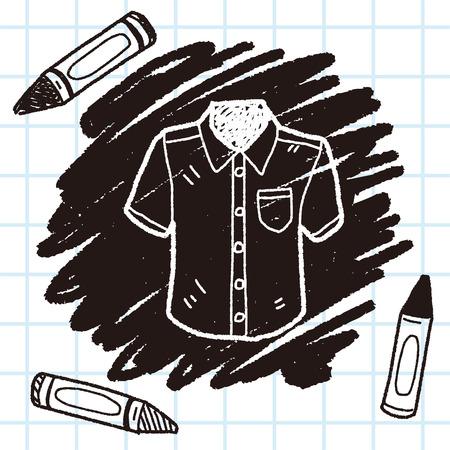 shirt doodle