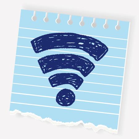 doodle wifi