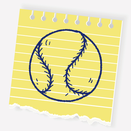 business pitch: Doodle Baseball