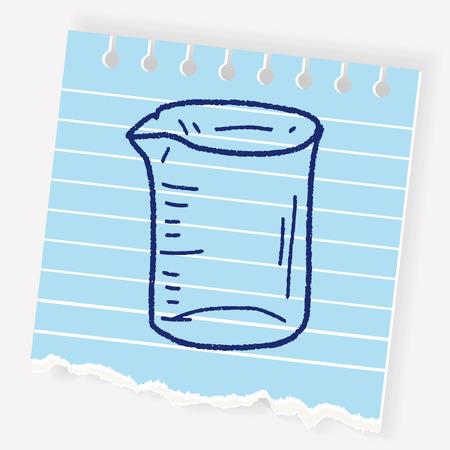 Meet cup doodle