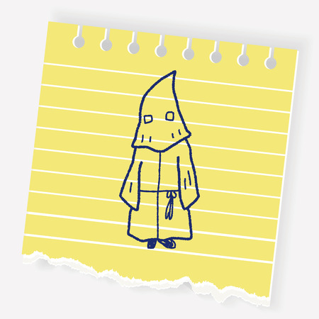 Executioner doodle