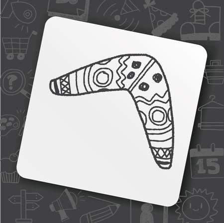 boomerang doodle doodle