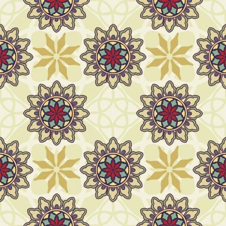 Floral Vector Background  EPS10 Compatible  Illustration