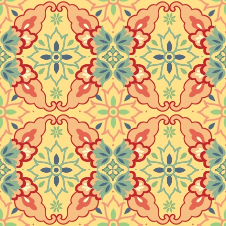 style wealth: Chinese Pattern Background  Illustration