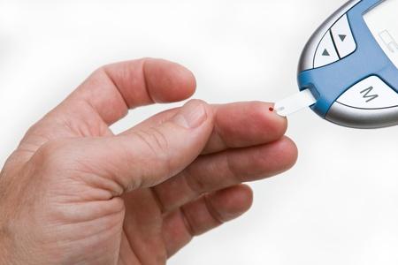 blood glucose: Testing Blood Sugar