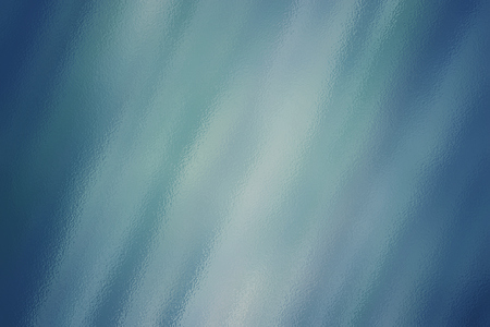 Teal abstract glass texture background or pattern, design créatif avec copyspace Banque d'images - 74561576