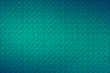 Teal abstract glass texture background or pattern, creative design template with copyspace