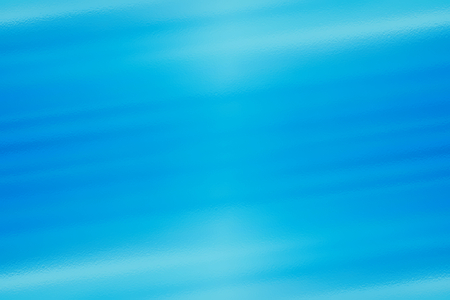 Light blue abstract glass texture background or pattern, creative design template with copyspace