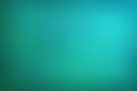 Turquoise abstract glass texture background or pattern, creative design template with copyspace Imagens