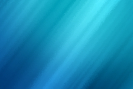 Blue abstract glass texture background or pattern, creative design template with copyspace