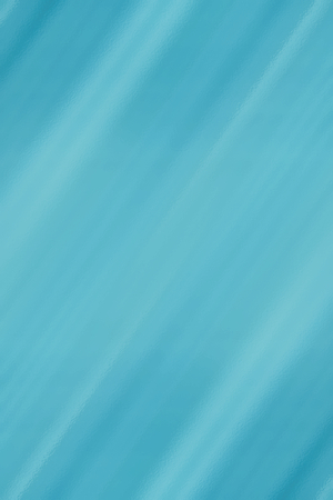 Light blue abstract glass texture background or pattern, creative design template with copyspace, vertical Imagens