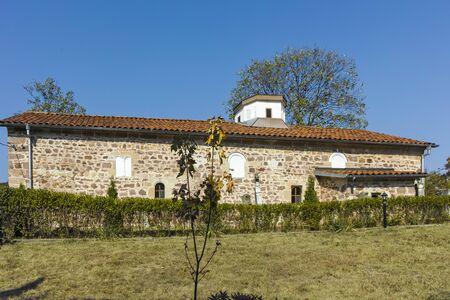 Medieval Chiprovtsi Monasterydedicated to Saint John of Rila, Montana Province, Bulgaria