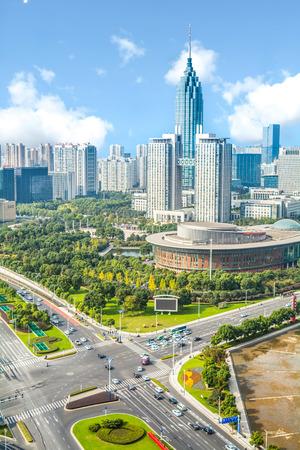 Heart of Changzhou